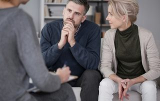 Marriage Counselling Sex Therapy