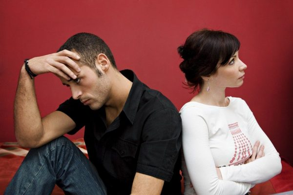 Break Up Counselling